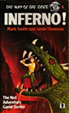 Inferno! by Mark Smith
