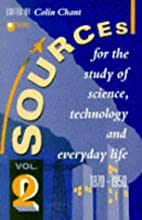 Sources for the study of science, technology…