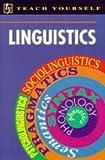 Aitchison, Jean: Linguistics (Teach Yourself) (French Edition)
