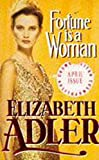 Adler, Elizabeth A.: Fortune Is a Woman