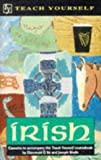 Joseph Sheils: Irish (Teach Yourself)
