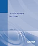 Sutton, Peter: Let's Talk German: Pupil's Book 3rd Edition (German Edition)