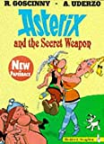 Goscinny: Asterix and the Secret Weapon