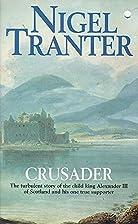 Crusader by Nigel G. Tranter