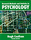 Coolican, Hugh: Research Methods and Statistics in Psychology