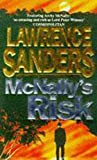 Sanders, Lawrence: McNally's Risk
