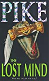 Christopher Pike: The Lost Mind