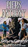 Piers Anthony: Geis of the Gargoyle