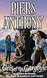Piers Anthony: Geis of the Gargoyle