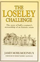 The Loseley Challenge by James More-Molyneux