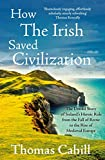 Cahill, Thomas: How the Irish Saved Civilization : The Untold Story of Ireland's Heroic Role from the Fall of Rome to the Rise of Medieval Europe