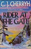 Cherryh, C. J.: Rider at the Gate (Nighthorse, Book 1)