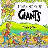 Offen, Hilda: There Might be Giants