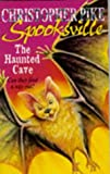 Christopher Pike: The Haunted Cave (Spooksville)
