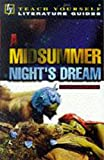 Kerrigan, Michael: Midsummer Night's Dream (Teach Yourself Revision Guides)