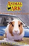 Ben M. Baglio: Guinea Pig in the Garage (Animal Ark #20)