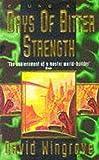 Wingrove, David: Chung Kuo: Days of Bitter Strength Bk. 7 (Chung Kuo)