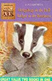 LUCY DANIELS: Animal Ark 2-in-1 Collection 2: Hedgehogs in the Hall/Badger in the Basement