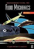 Nakayama, Yasuki: Introduction to Fluid Mechanics