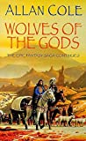 Cole, Allan: Wolves of the Gods. The Timura Trilogy Volume 2