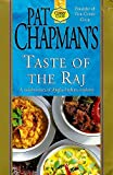 Chapman, Pat: Taste of the Raj