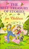 The Best Treasury of Stories for Children