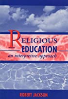 Religious Education: An Interpretive…