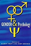 Kremer, John: Gender and Psychology