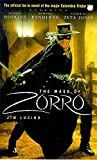 Luceno, James: The Mask of Zorro : A Novelization