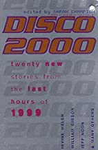 Disco 2000 by Sarah Champion