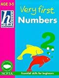 Barraclough, Sue: Very First Numbers