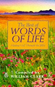 The Best of Words of Life: Meeting God…