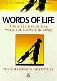 Salvation Army: Words of Life: January-April 2000 (Hodder Christian paperbacks)
