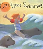 Coral Goes Swimming by Simon Puttock