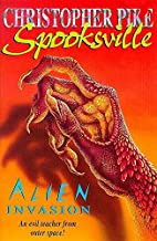 Alien Invasion by Christopher Pike