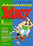 Goscinny, Rene: Absolutely Asterix
