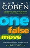 Coben, Harlan: One False Move