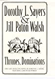 Walsh, Jill Paton: Thrones, Dominations