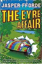 Eyre Affair by Jasper Fforde