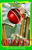 Gifford, Clive: Cricket: All You Need to Know (Activators)