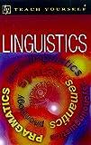 Aitchison, Jean: Linguistics (Teach Yourself Educational)