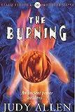 Allen, Judy: The Burning (Hodder silver series)
