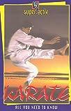 Mitchell, David: Karate (Super.Activ)
