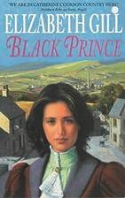 Black Prince by Elizabeth Gill
