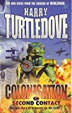 Turtledove, Harry: Colonisation: Second Contact