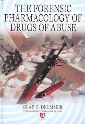 the-forensic-pharmacology-of-drugs-of-abuse