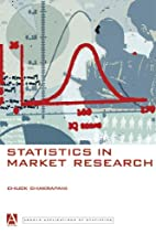 Statistics in Market Research (Arnold…