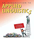 An Introduction to Applied Linguistics by…