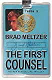 BRAD MELTZER: The First Counsel