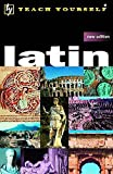 Betts, Gavin: Latin (Teach Yourself)